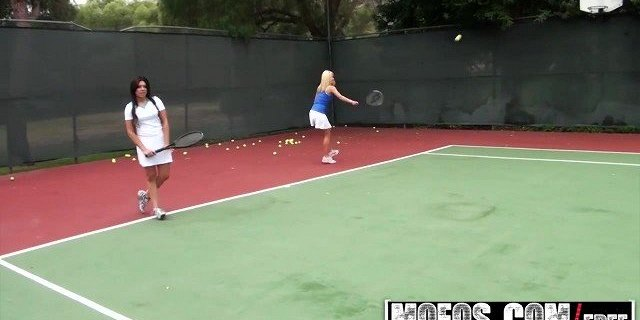 mofos pervs on patrol tennis lessons how to handle the b
