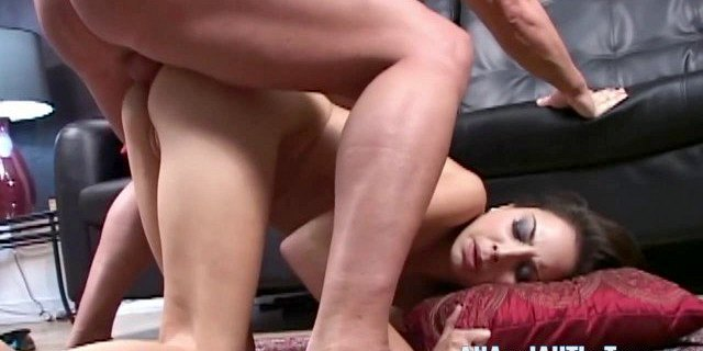 anal lover trinity st clair gets ass filled with cum