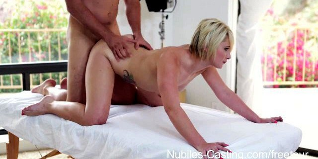 nubiles casting creampie cutie wants to be a pornstar