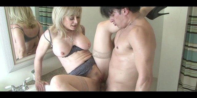 nina hartley and anthony rosano have a damn fine time