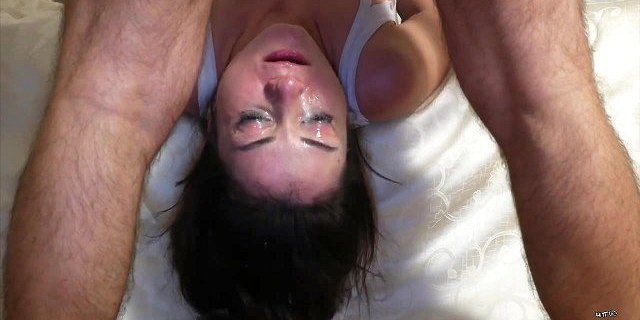 valentina bianco throat fuck