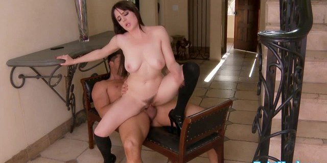 samantha bentley hardcore pounded