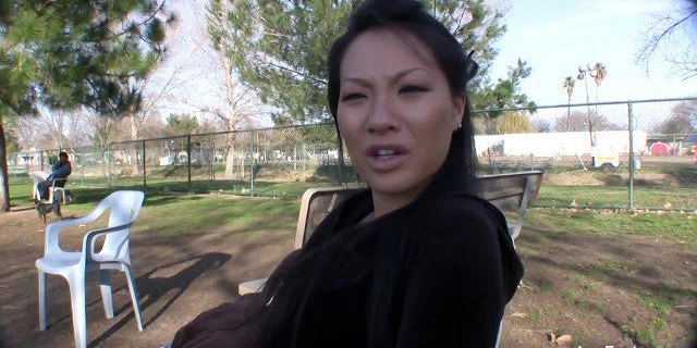 behind the scenes interview with asa akira part 1