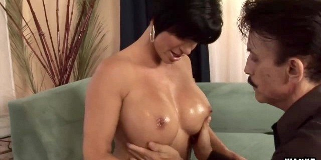 shay fox huge tits fucked by old dick