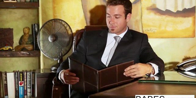 babes office obsession chad white and maddy oreilly he