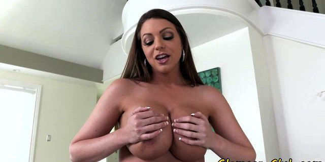 facialized eurobabe gets penetrated