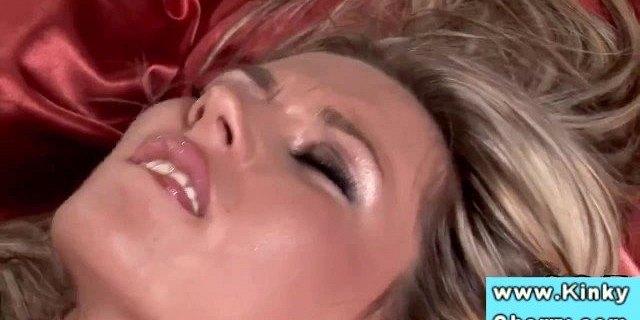 cherry jul pornstar has her pussy fucked