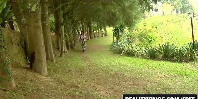 realitykings mike in brazil hard rider